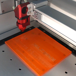 Eliminate Chipping When Laser Engraving Glass