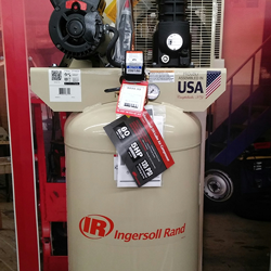 How Much Compressed Air Do I Need?